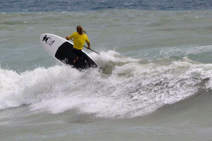 jimmy lewis kwad standup paddleboard sup