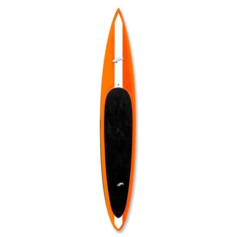 M14 and M12 downwind board by Jimmy Lewis