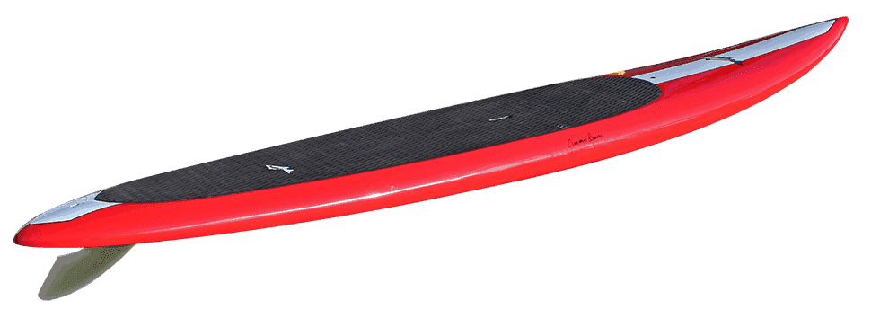 JImmy Lewis M12 downwind sup uk