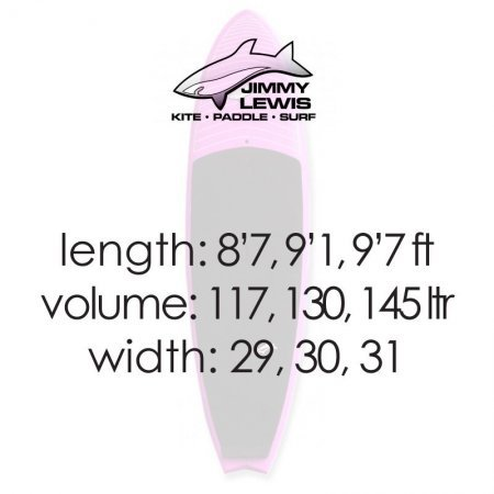 Jimmy Lewis Kwad specifications