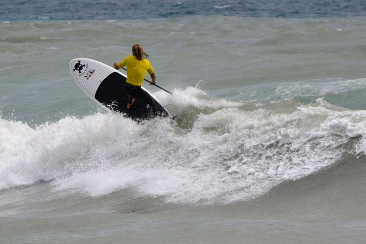 Jimmy Lewis Kwad wave surf sup uk