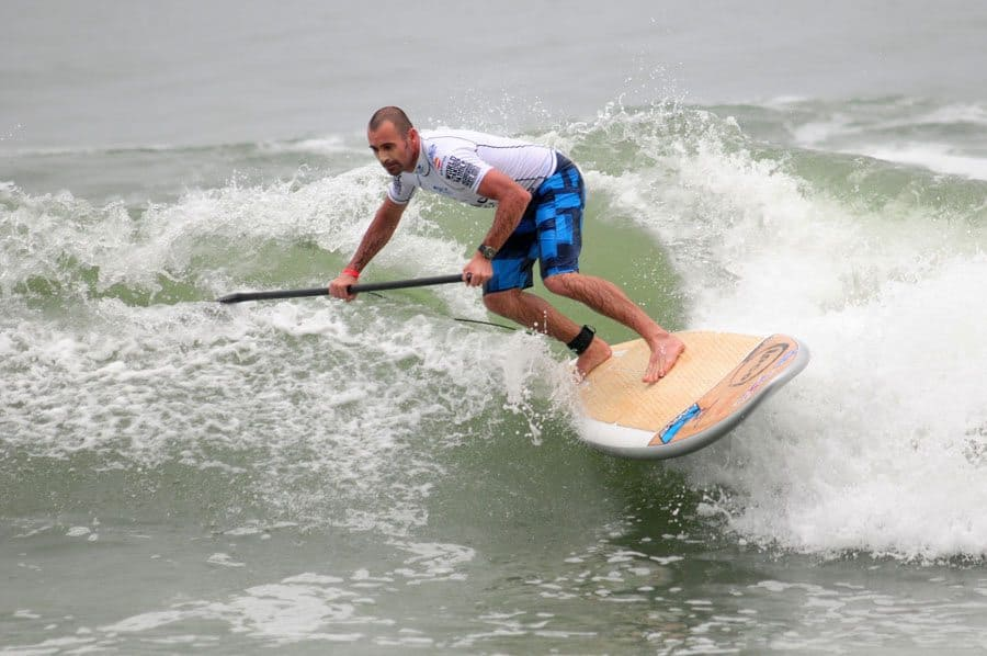 Loco SUP paddleboards