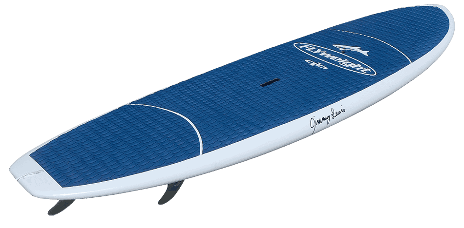 Jimmy Lewis Flyweight Quickblade SUP