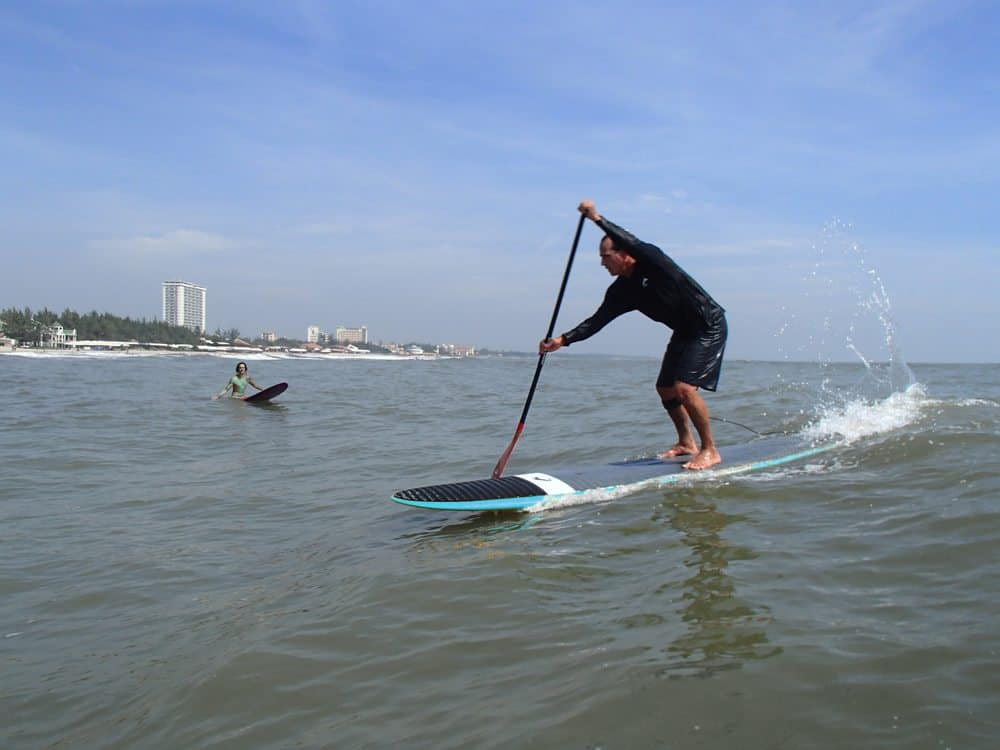 jimmy lewis surfing the black and blue machine uk