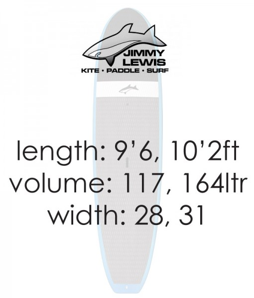 jimmy lewis black and blue specifications