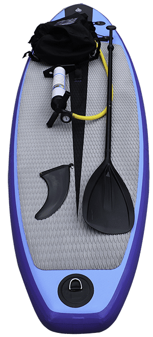 jimmy lewis maestro inflatable paddle board kit