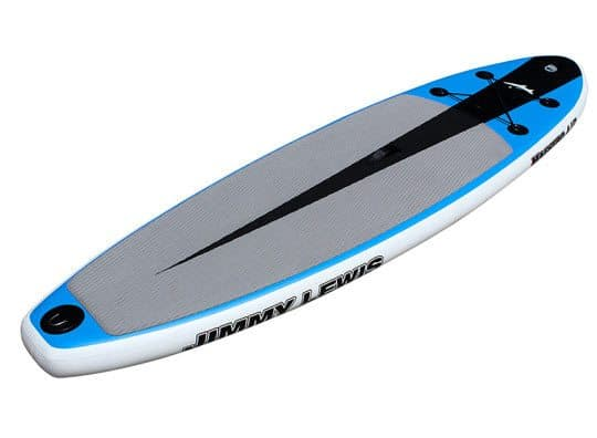Jimmy Lewis Maestro inflatable paddle board