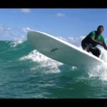 Jimmy Lewis Maestra surf SUP UK