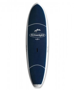 Jimmy Lewis Quickblade Flyweight SUP UK