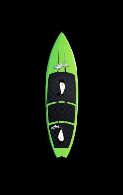 jimmy lewis kwad kt kiteboard surfboard