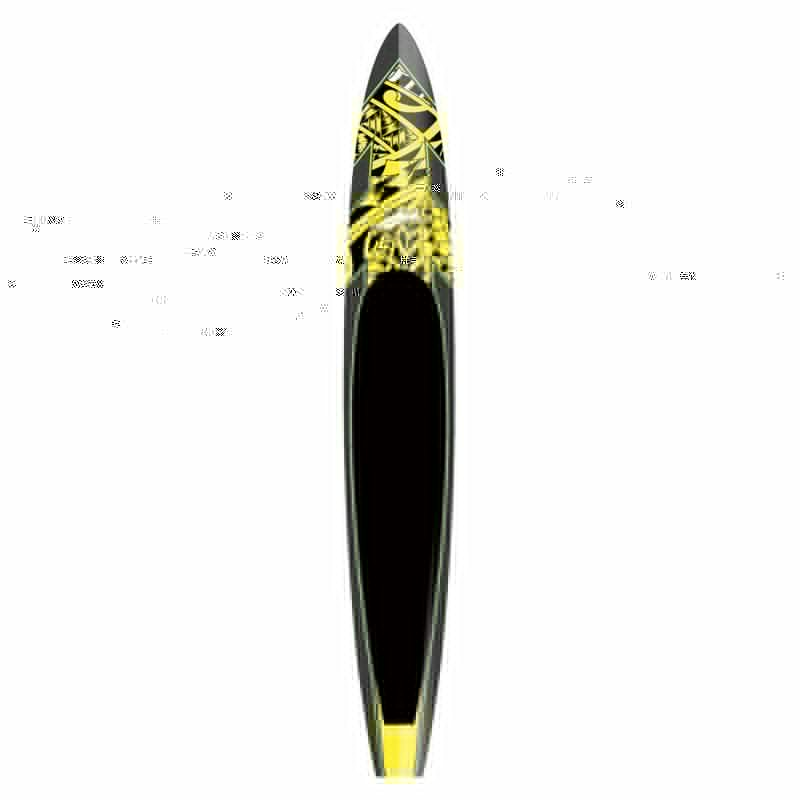 Jimmy Lewis Sidewinder Race SUP board