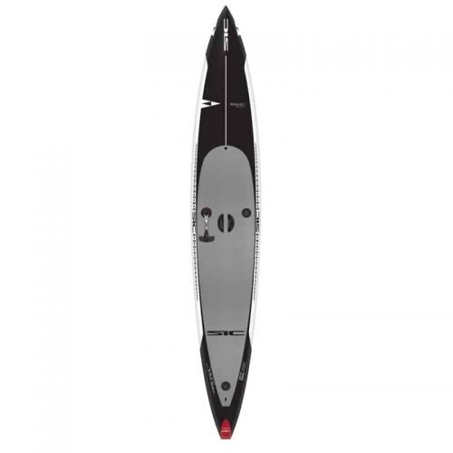SiC Bullet V2 with FAST steering downwind board uk