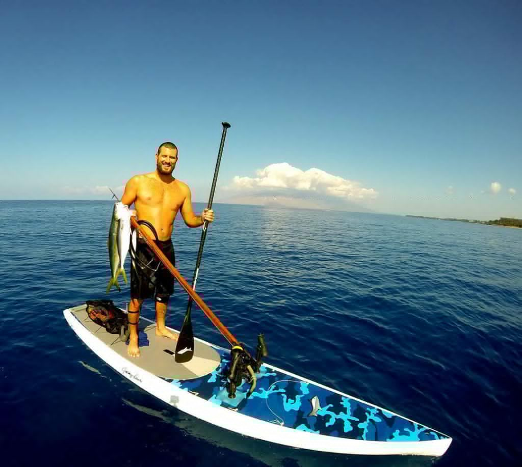 Learn To Paddle And Buy An Inflatable Stand Up Paddle
