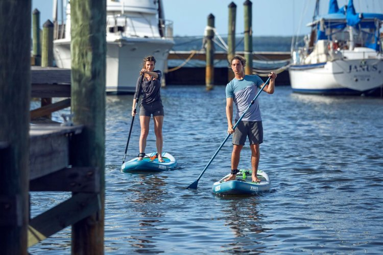 Inflatable SUP Boards | Inflatable Paddleboards