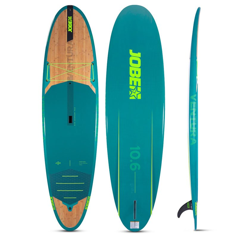 all rounder paddleboards