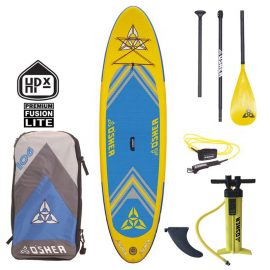 Stand up paddle boards and windsurfing shop and lessons