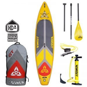 oshea stand up paddleboard