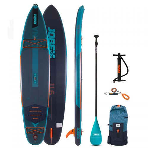 Jobe Duna 11'6 inflatable paddleboard
