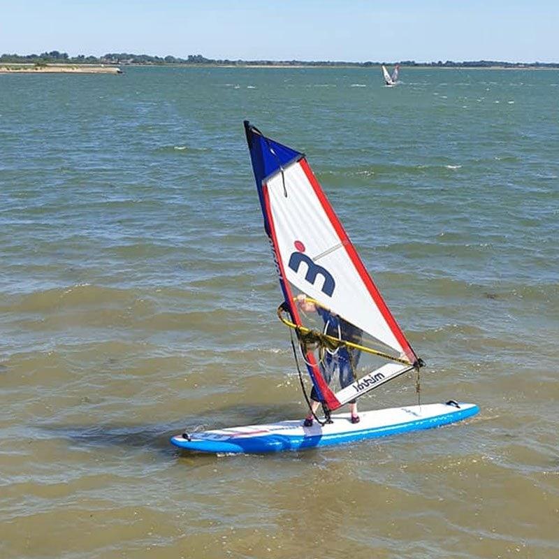 Windsurfing lessons packages for beginner