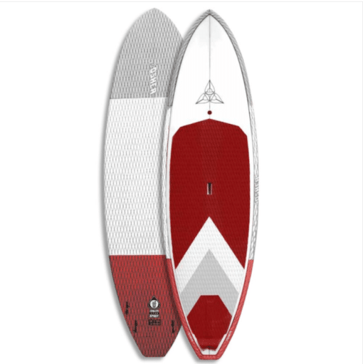 O'Shea Rocket wave sup surf board